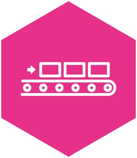 Technosert Icon EMS-Serienfertigung
