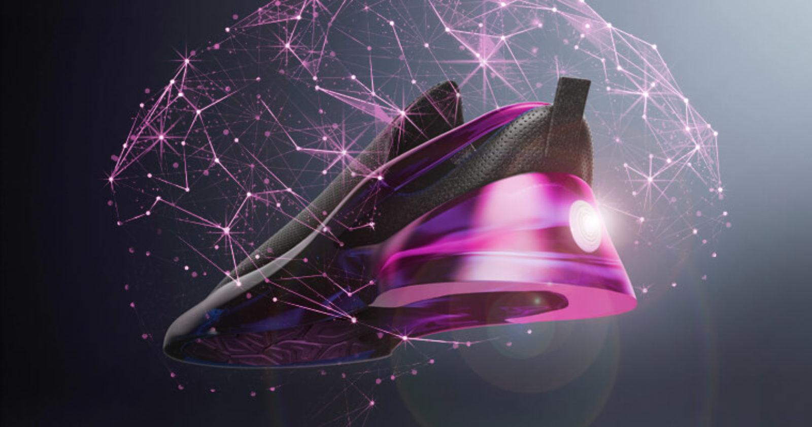 Innovativ bis in die Schuhspitzen. Vom EMS-Elektronikdienstleister Technosert gefertigte Komponenten befinden sich in modernsten Sensoren.