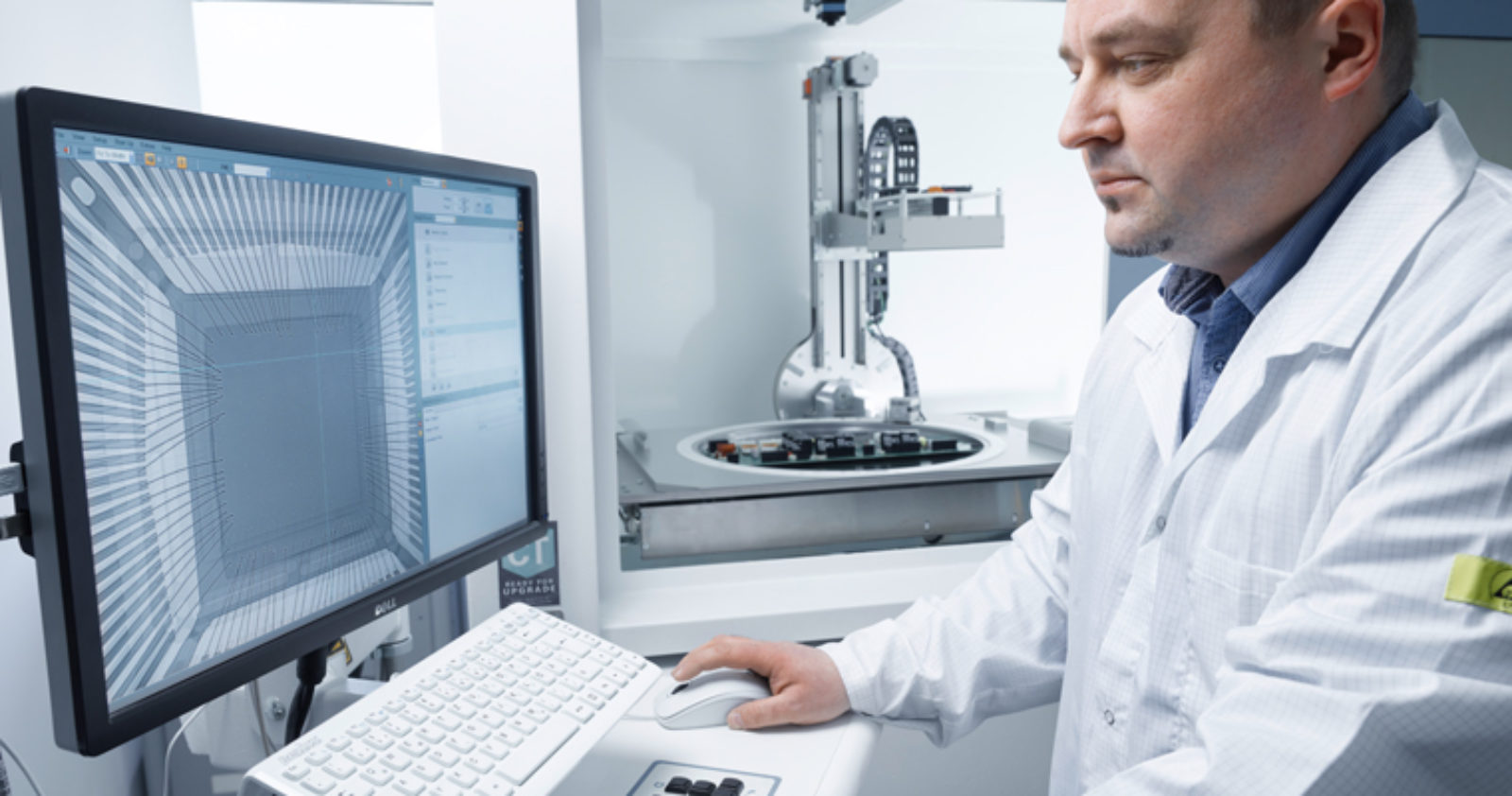 Technosert setzt bei EMS-Serienfertigung auf strenge Testmethoden
